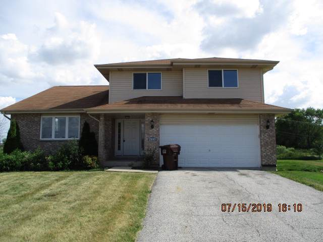 23045 Eastwind Drive, Richton Park, IL 60471 (MLS #10485659) :: Angela Walker Homes Real Estate Group