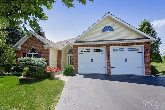 903 Lorr Drive, Woodstock, IL 60098 (MLS #10485663) :: Berkshire Hathaway HomeServices Snyder Real Estate