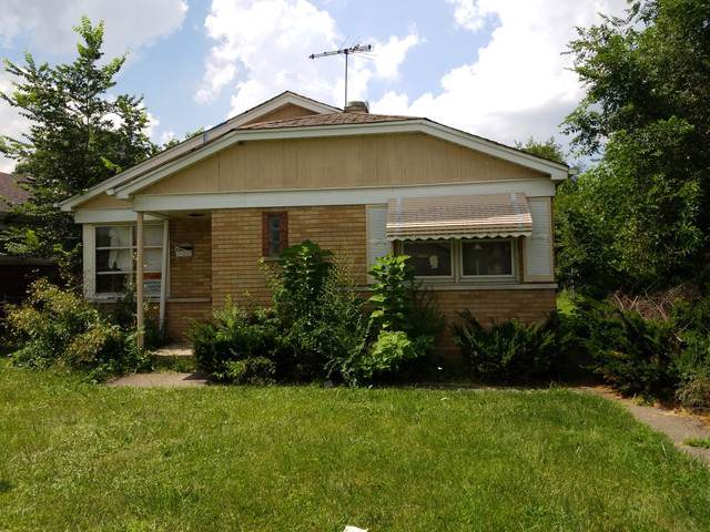14824 Edbrooke Avenue, Dolton, IL 60419 (MLS #10485678) :: The Wexler Group at Keller Williams Preferred Realty