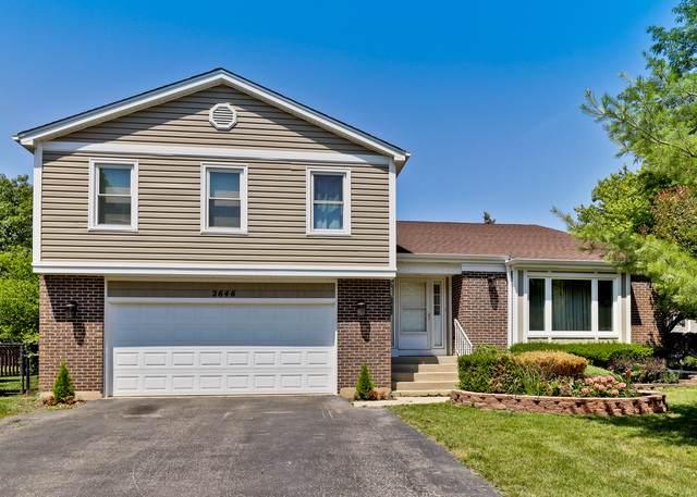 2646 N Stratford Road, Arlington Heights, IL 60004 (MLS #10485686) :: Berkshire Hathaway HomeServices Snyder Real Estate