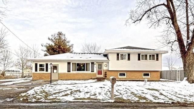 506 N East Street, TOLONO, IL 61880 (MLS #10485691) :: Suburban Life Realty
