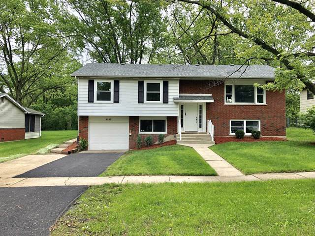 4649 176th Place, Country Club Hills, IL 60478 (MLS #10485694) :: Angela Walker Homes Real Estate Group