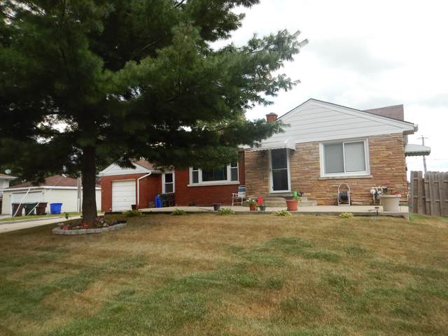 2643 Euclid Avenue, South Chicago Heights, IL 60411 (MLS #10485708) :: Angela Walker Homes Real Estate Group