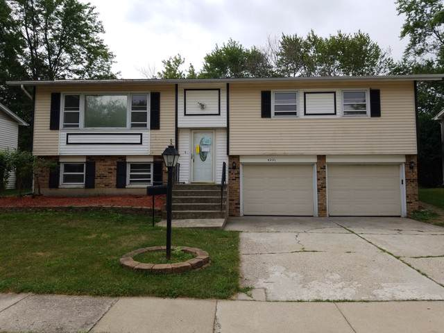 4221 190th Place, Country Club Hills, IL 60478 (MLS #10485713) :: Angela Walker Homes Real Estate Group