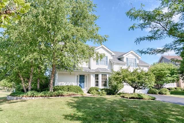 1957 Barrington Court, Aurora, IL 60503 (MLS #10485731) :: Berkshire Hathaway HomeServices Snyder Real Estate