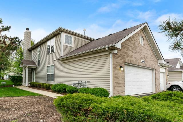 24018 Pear Tree Circle #1721, Plainfield, IL 60585 (MLS #10485735) :: The Wexler Group at Keller Williams Preferred Realty