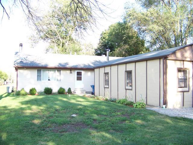104 Orange Street, WHITE HEATH, IL 61884 (MLS #10485770) :: The Wexler Group at Keller Williams Preferred Realty