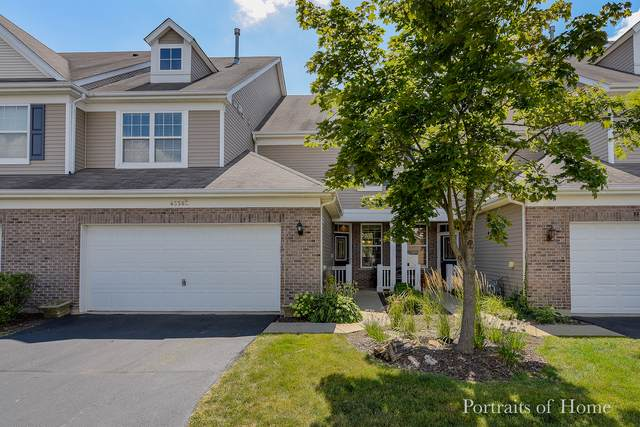 4558 Half Moon Drive C, Yorkville, IL 60560 (MLS #10485793) :: Angela Walker Homes Real Estate Group