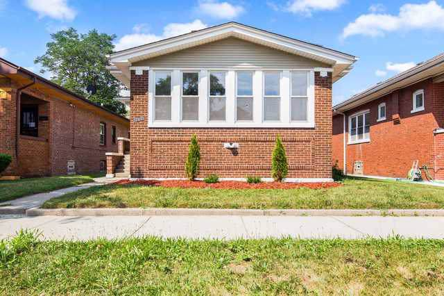 7530 S Cregier Avenue, Chicago, IL 60649 (MLS #10485798) :: The Perotti Group | Compass Real Estate