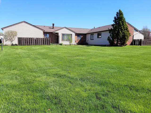 1002 Laura Drive #0, Champaign, IL 61822 (MLS #10485836) :: Property Consultants Realty