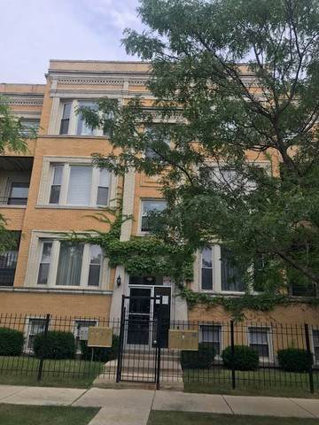 4109 S Prairie Avenue Gn, Chicago, IL 60653 (MLS #10485862) :: The Wexler Group at Keller Williams Preferred Realty