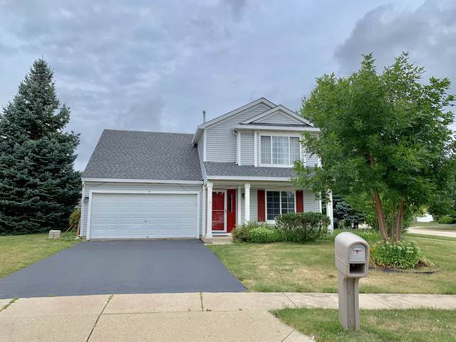 9 Marcia Court, South Elgin, IL 60177 (MLS #10485866) :: Suburban Life Realty