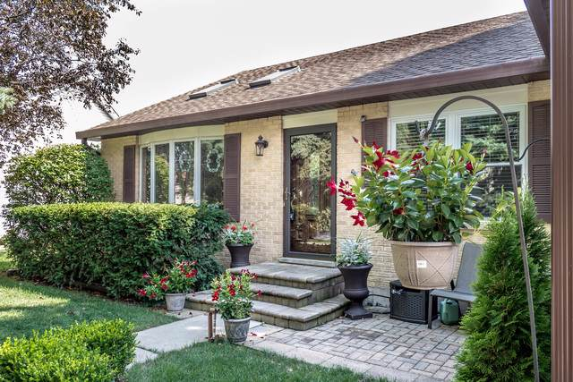 1341 Rose Boulevard, Buffalo Grove, IL 60089 (MLS #10485886) :: The Wexler Group at Keller Williams Preferred Realty