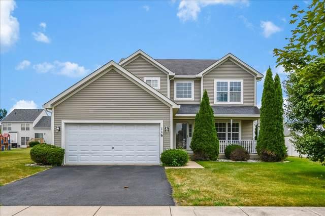 116 Moonlight Road, Matteson, IL 60443 (MLS #10485902) :: Angela Walker Homes Real Estate Group