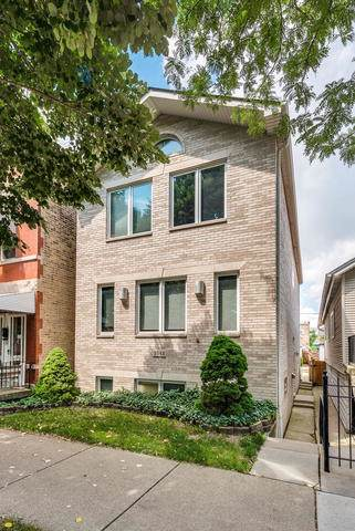 3548 S Emerald Avenue, Chicago, IL 60609 (MLS #10485903) :: The Perotti Group | Compass Real Estate