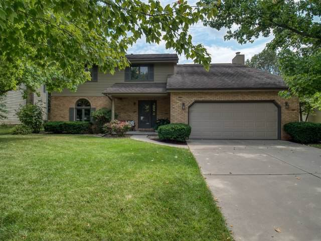 40 Chiswick Circle, Bloomington, IL 61704 (MLS #10485923) :: Property Consultants Realty
