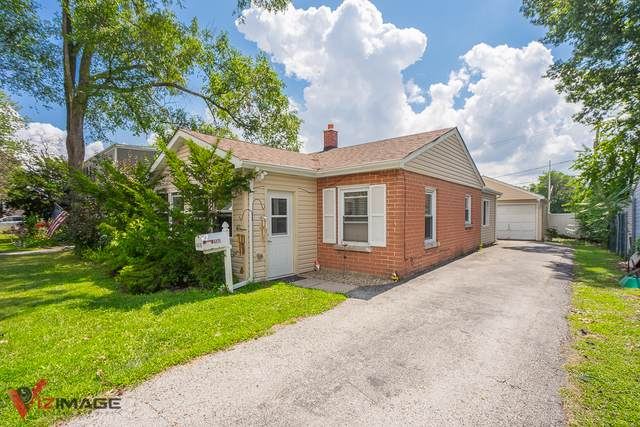 6815 W Crandall Avenue, Worth, IL 60482 (MLS #10485925) :: Berkshire Hathaway HomeServices Snyder Real Estate