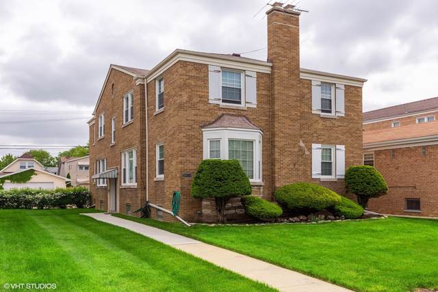 5865 N Elston Avenue 2S, Chicago, IL 60646 (MLS #10485973) :: The Wexler Group at Keller Williams Preferred Realty