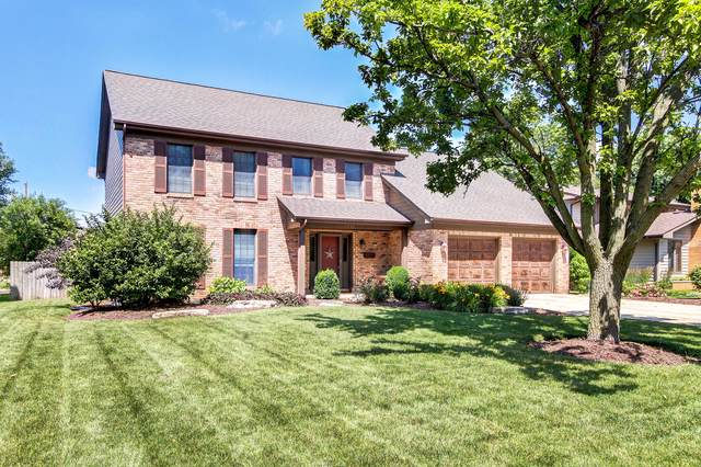 15330 S Pratt Lane, Plainfield, IL 60544 (MLS #10485975) :: The Wexler Group at Keller Williams Preferred Realty