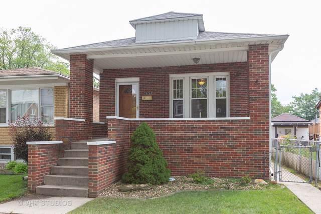 10703 S Troy Street, Chicago, IL 60655 (MLS #10485980) :: The Dena Furlow Team - Keller Williams Realty