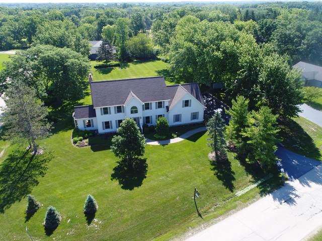23921 Beacon Drive, Lake Barrington, IL 60010 (MLS #10485984) :: Ani Real Estate