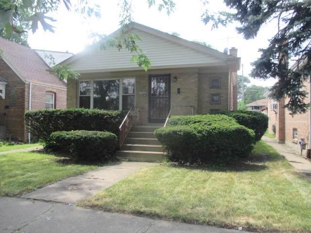 12234 S La Salle Street, Chicago, IL 60628 (MLS #10486035) :: John Lyons Real Estate
