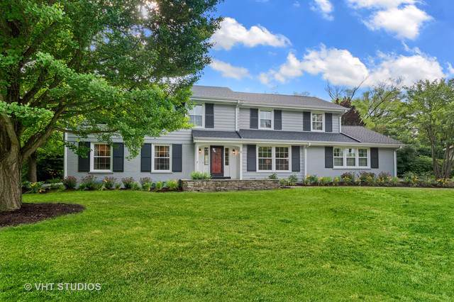 1185 S Wilson Drive, Lake Forest, IL 60045 (MLS #10486037) :: Berkshire Hathaway HomeServices Snyder Real Estate