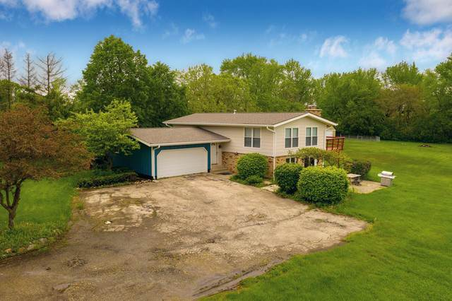 12120 Pleasant Valley Road, Woodstock, IL 60098 (MLS #10486040) :: Berkshire Hathaway HomeServices Snyder Real Estate