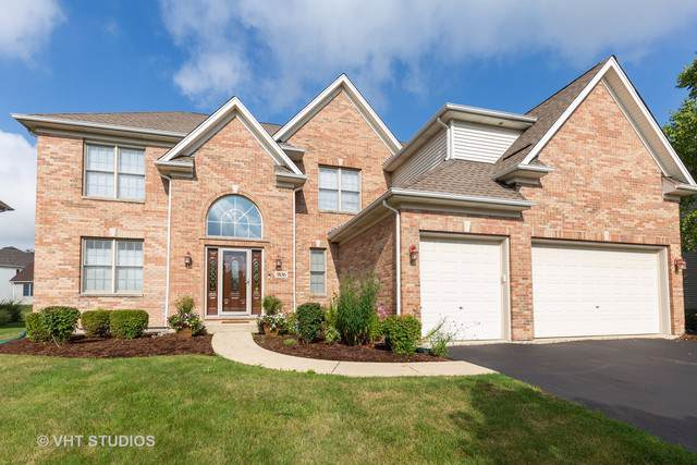 906 Sunrise Drive, South Elgin, IL 60177 (MLS #10486051) :: Suburban Life Realty