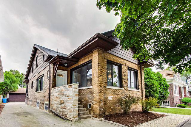 617 E 91st Place, Chicago, IL 60619 (MLS #10486052) :: The Wexler Group at Keller Williams Preferred Realty