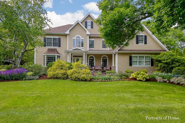 25W176 Mayflower Avenue, Naperville, IL 60540 (MLS #10486076) :: Angela Walker Homes Real Estate Group