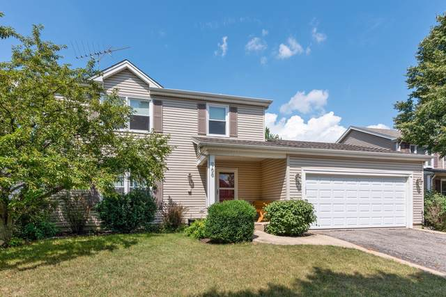 968 Woodbridge Drive, Cary, IL 60013 (MLS #10486079) :: Baz Realty Network   Keller Williams Elite