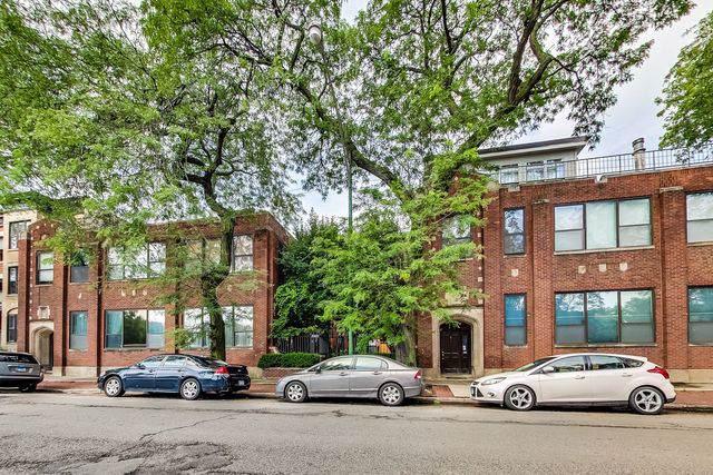 2222 N Racine Avenue #13, Chicago, IL 60614 (MLS #10486095) :: John Lyons Real Estate
