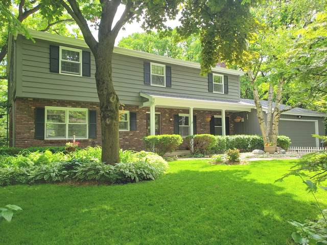453 High Road, Cary, IL 60013 (MLS #10486115) :: Baz Realty Network   Keller Williams Elite