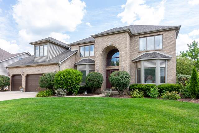 3424 Redwing Drive, Naperville, IL 60564 (MLS #10486120) :: The Wexler Group at Keller Williams Preferred Realty