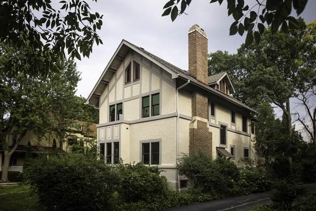 280 Laurel Avenue, Highland Park, IL 60035 (MLS #10486128) :: The Wexler Group at Keller Williams Preferred Realty