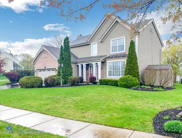 1210 Eric Lane, Lake Zurich, IL 60047 (MLS #10486140) :: The Wexler Group at Keller Williams Preferred Realty