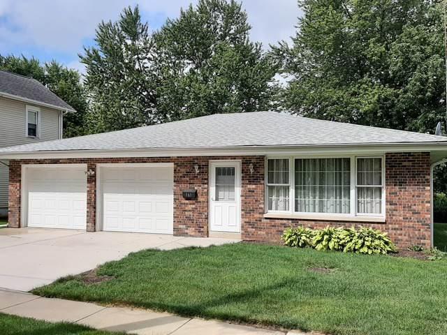 161 N View Street, Hinckley, IL 60520 (MLS #10486142) :: Baz Realty Network | Keller Williams Elite