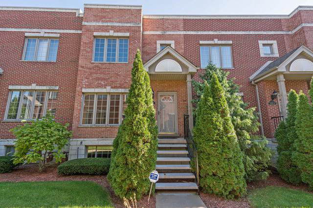 424 E Oakwood Boulevard #10, Chicago, IL 60653 (MLS #10486167) :: The Wexler Group at Keller Williams Preferred Realty