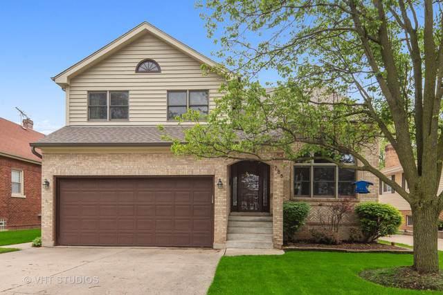 785 S Fairfield Avenue, Elmhurst, IL 60126 (MLS #10486173) :: Berkshire Hathaway HomeServices Snyder Real Estate