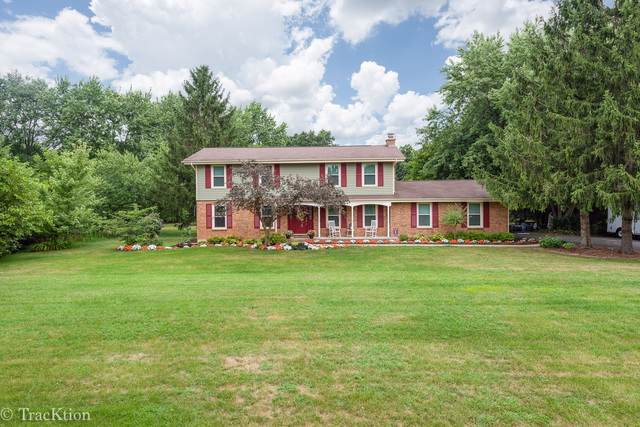 36W840 Oak Road, St. Charles, IL 60175 (MLS #10486180) :: Property Consultants Realty