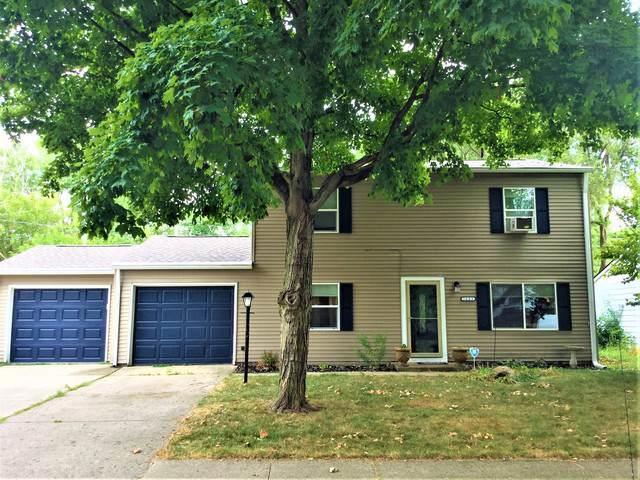 2602 Sangamon Drive, Champaign, IL 61821 (MLS #10486181) :: Baz Realty Network | Keller Williams Elite