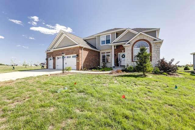 1617 Kassen Avenue, Mahomet, IL 61853 (MLS #10486191) :: Ryan Dallas Real Estate