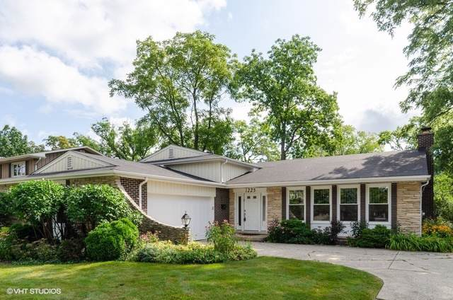 1225 Deere Park Lane, Deerfield, IL 60015 (MLS #10486205) :: Property Consultants Realty