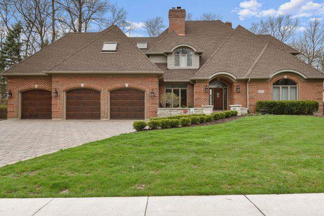 3402 Royal Fox Drive, St. Charles, IL 60174 (MLS #10486209) :: Berkshire Hathaway HomeServices Snyder Real Estate