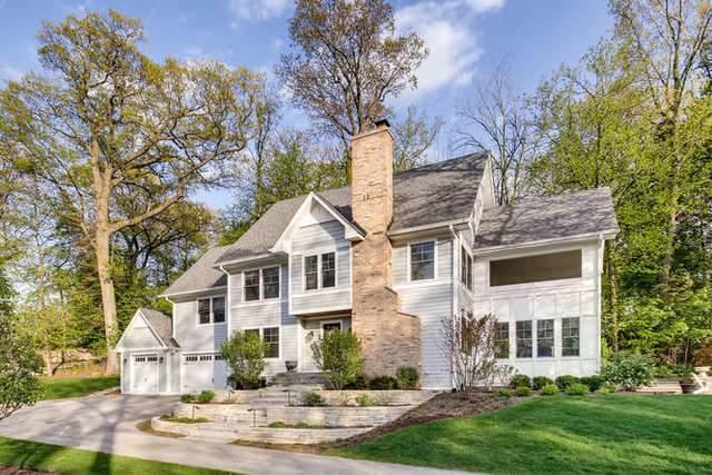 651 Lake Road, Glen Ellyn, IL 60137 (MLS #10486213) :: Property Consultants Realty