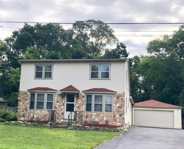 19 Arlington Lane, Fox Lake, IL 60020 (MLS #10486233) :: John Lyons Real Estate