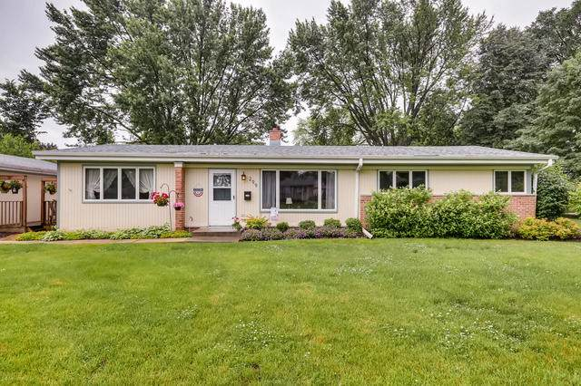 299 N Linden Avenue, Palatine, IL 60074 (MLS #10486242) :: The Wexler Group at Keller Williams Preferred Realty