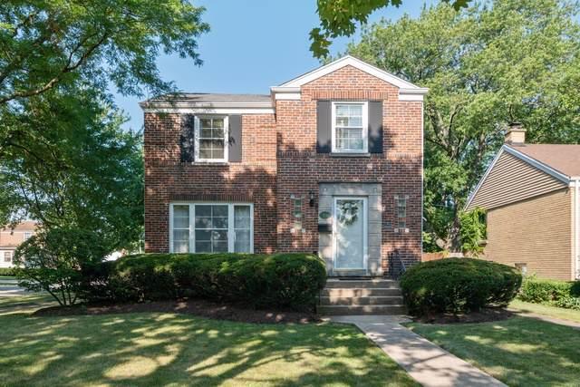 802 Forest Road, La Grange Park, IL 60526 (MLS #10486272) :: Angela Walker Homes Real Estate Group