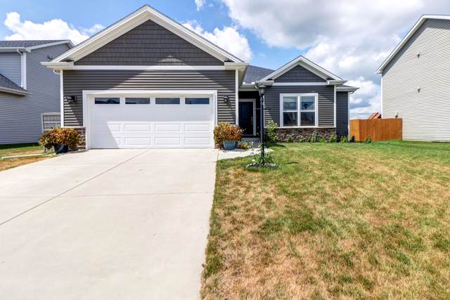 511 Capitol Street, Savoy, IL 61874 (MLS #10486275) :: Ryan Dallas Real Estate